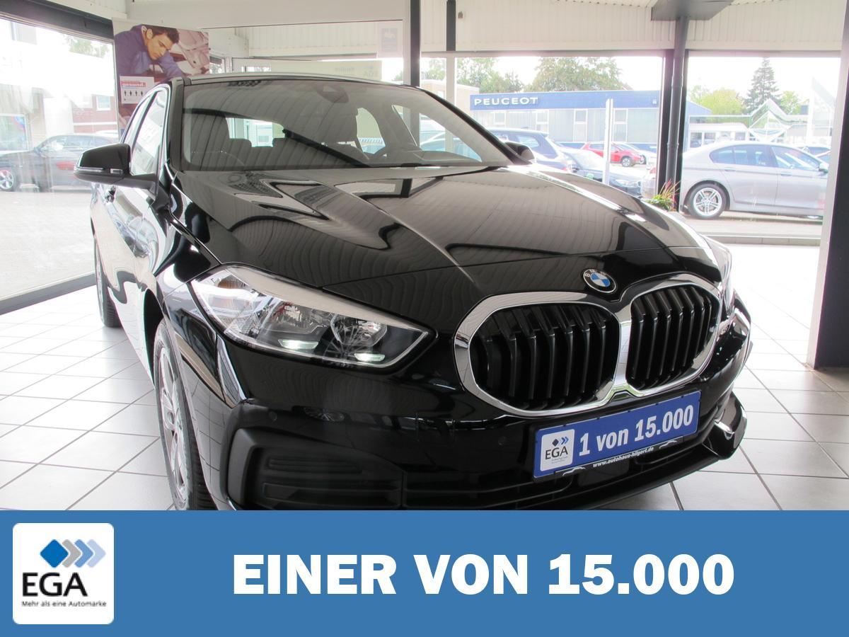 BMW 118i neues Modell* Navi * PDC * Sitzheizung *