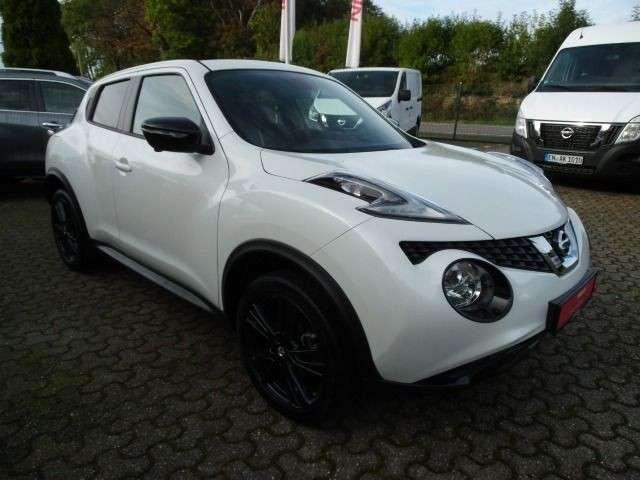Nissan Juke Tekna 1.2, AAC,Navi,Leder,Around-View,EGSD