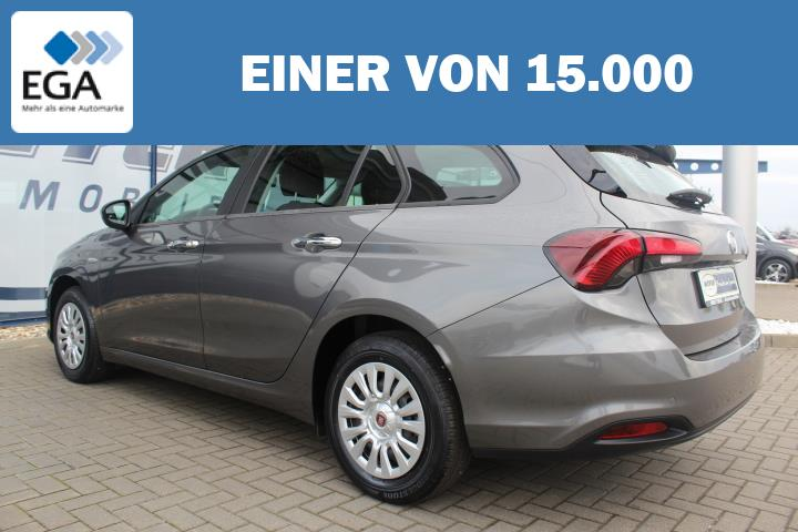 Fiat Tipo Kombi 1.4 Pop PDC/Nebel/Klima/Start-/Stop