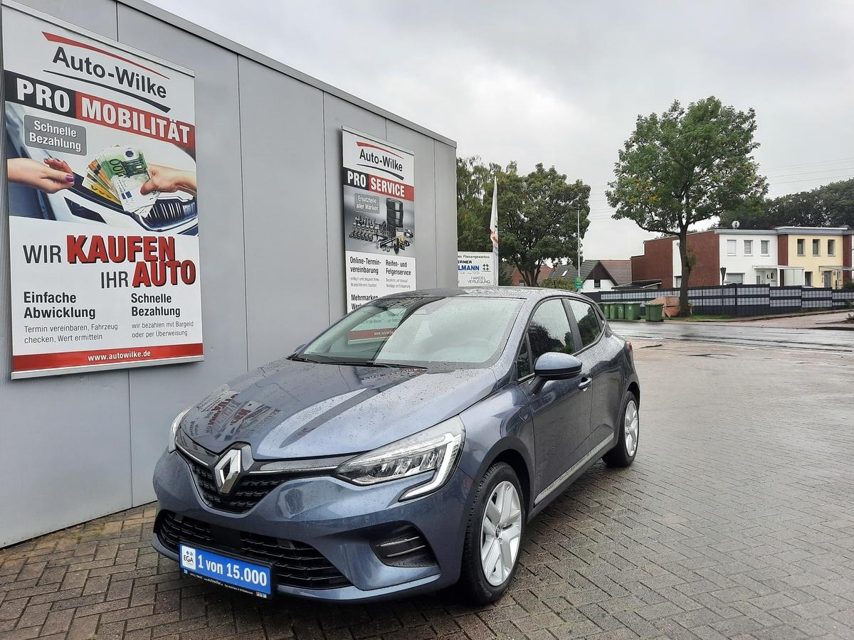 Renault Clio 1.0*Klima*PDC*LED*Android Auto*Apple Car Play