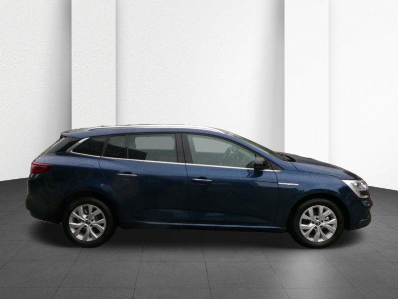 Renault Megane TCe 140  Grandtour Limited DeLuxe