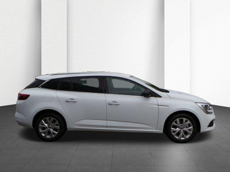 Renault Megane TCe 140  Grandtour Limited DeLuxe-Paket