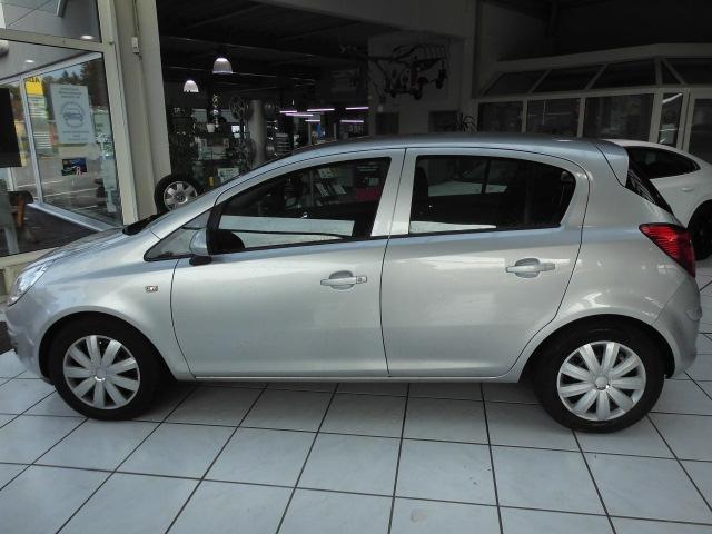 Opel Corsa D 1.2 Twinport Edition