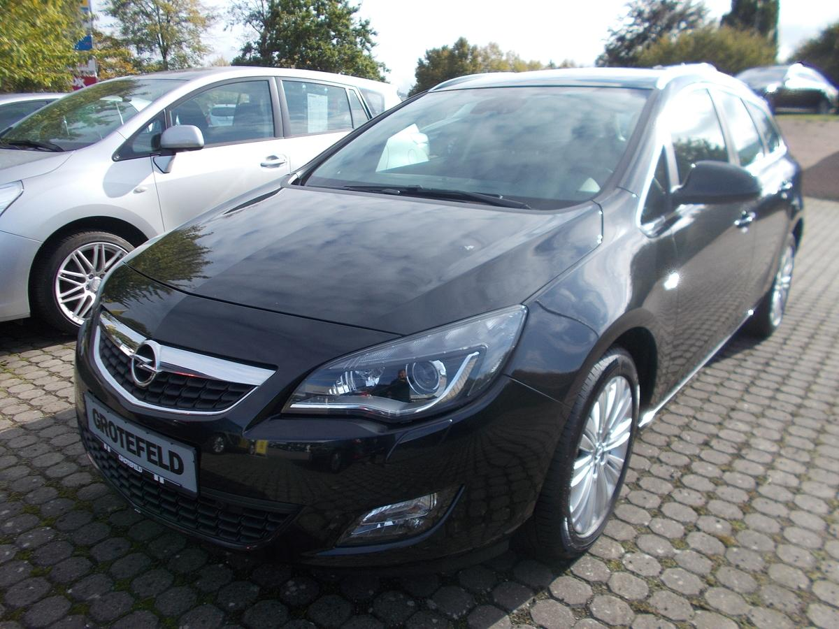 Opel Astra J Sports Tourer 1.4 Innovation