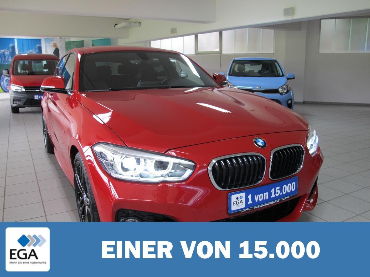 BMW 116i,M Sport,Leder,AHK*RFK*Navi,PDC,LED,Kamera