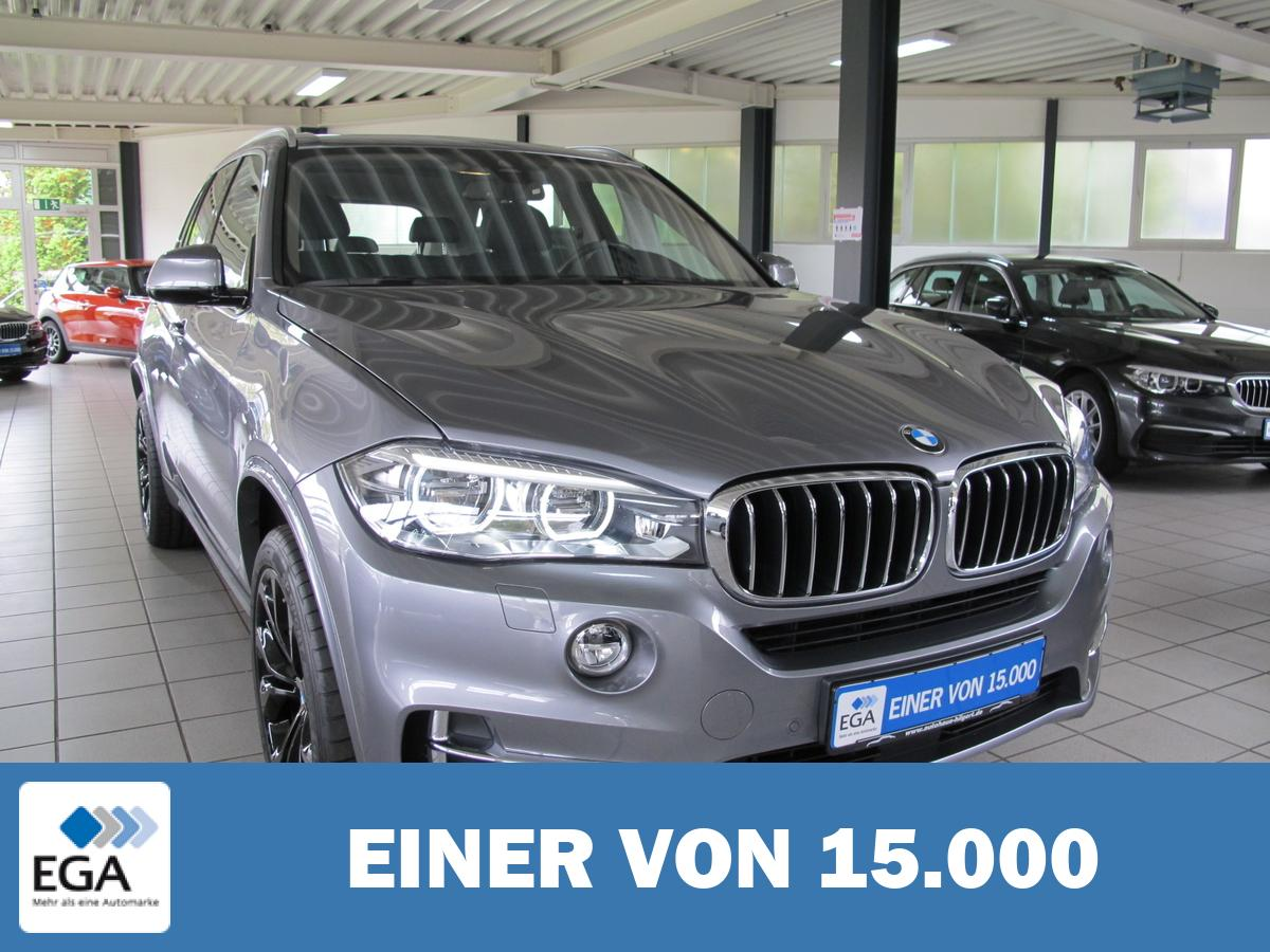 BMW X5xDrive30d,Pano.,Soft Close,Leder,LED,AHK,Navi,Kamera