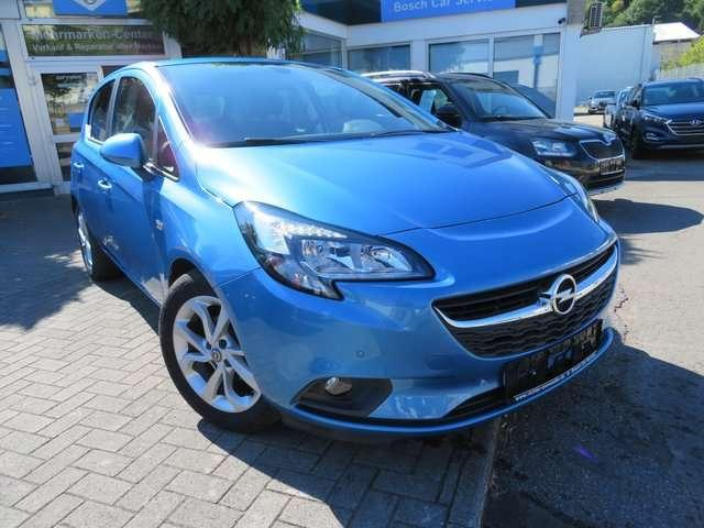 Opel Corsa ENJOY/AT /Kamera/SHZ/PDC