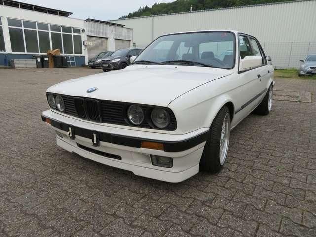 BMW 325Baureihe 3 Lim.i Tiefer