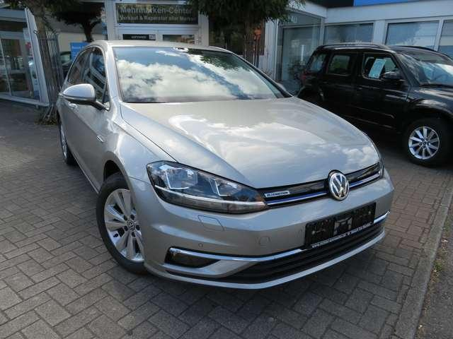 Volkswagen Golf VII Lim. Comfortline BlueMotion