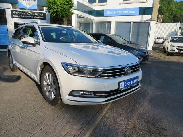 Volkswagen Passat Variant R-Line Sport BMT/ Pano/ DSG/Virtu