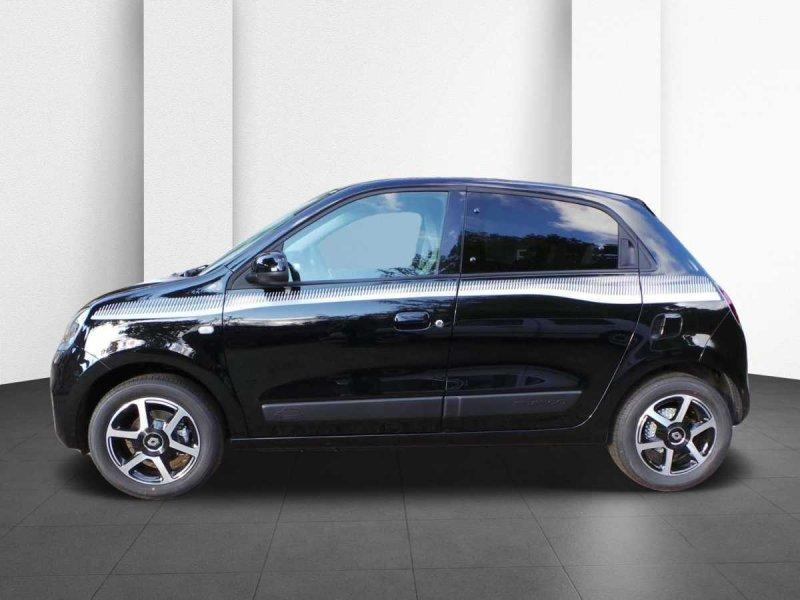 Renault Twingo  SCe 75 Limited Deluxe-Paket, Klima, Tempomat, PDC