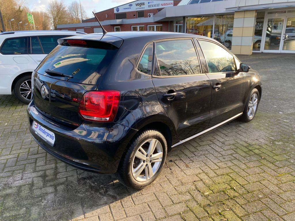 VW VW Polo 1.2 Trendline