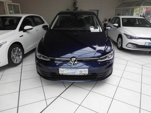 Volkswagen Golf VIII 1.5 TSI Life Digit. Cockpit