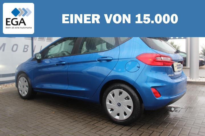 Ford Fiesta 1.1 Start-/Stop LED/DAB/Applink/SHZ