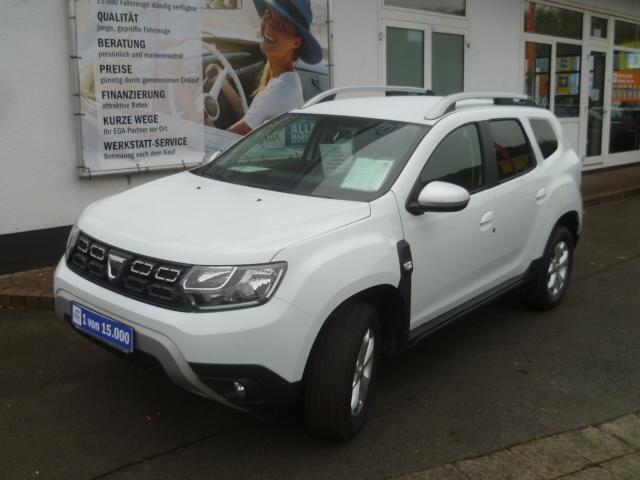 Dacia Duster Business *Klima*NAVI*Kamera*LM-Felgen*PDC