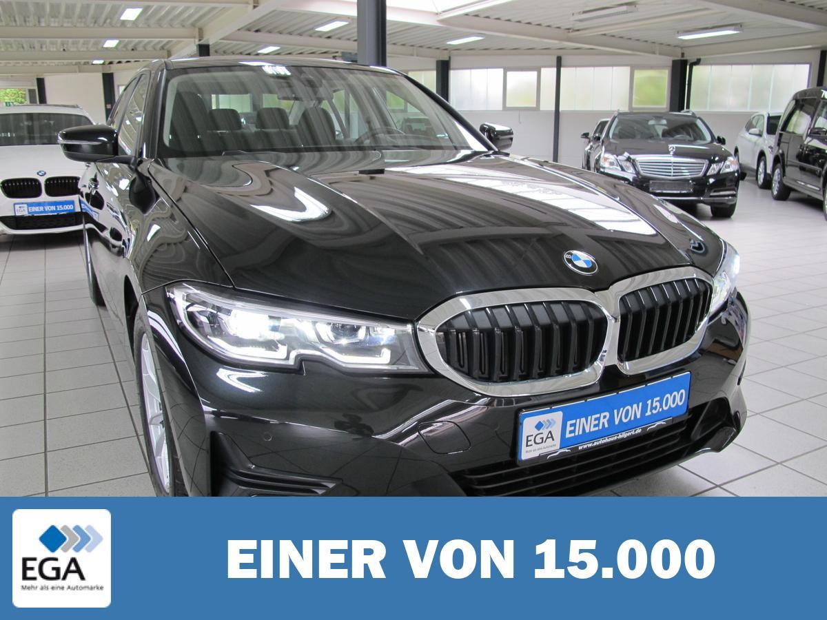 BMW 320d,LED,Live Cockpit Prof.,Navi.,Sitzh.PDC,