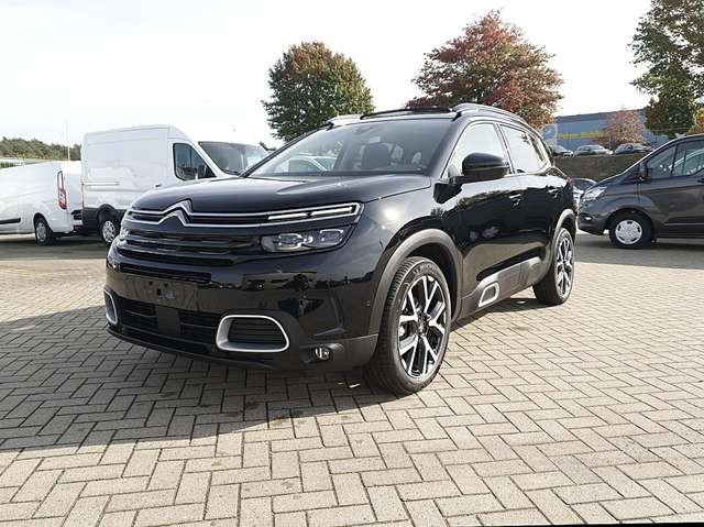 Citroen C5 1.2 130PS AirCross Shine Voll-LED PanoramaDach ele