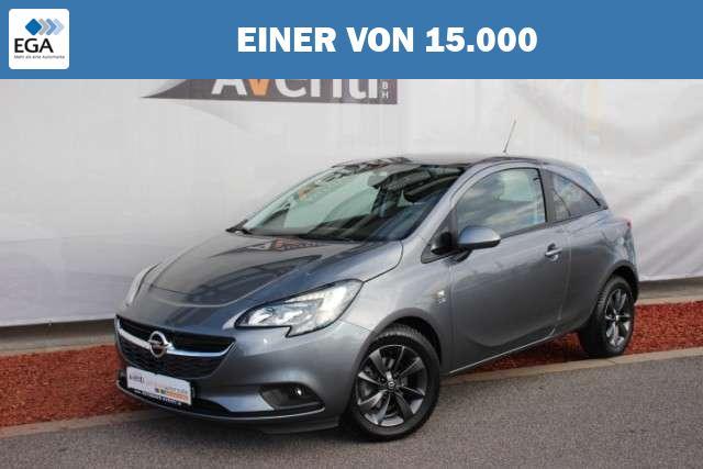 Opel Corsa E 1.4 Turbo 120 Jahre*Bi Xenon*SHZ*PDC*