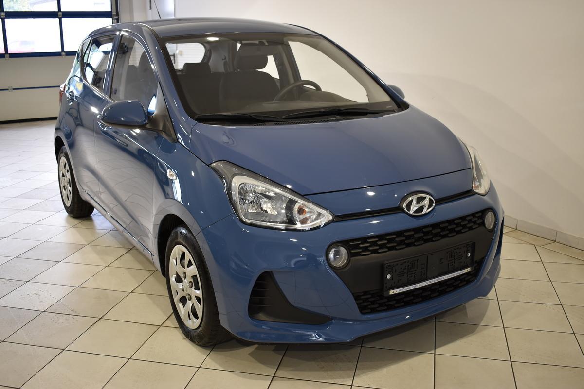 Hyundai i10 1.0 (EURO 6) Klima