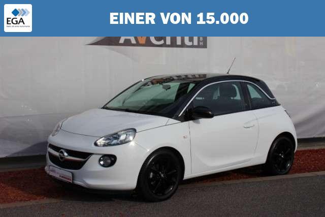 Opel Adam 1.4 Jam *Bluetooth*Tempomat*Klima*LM Felgen