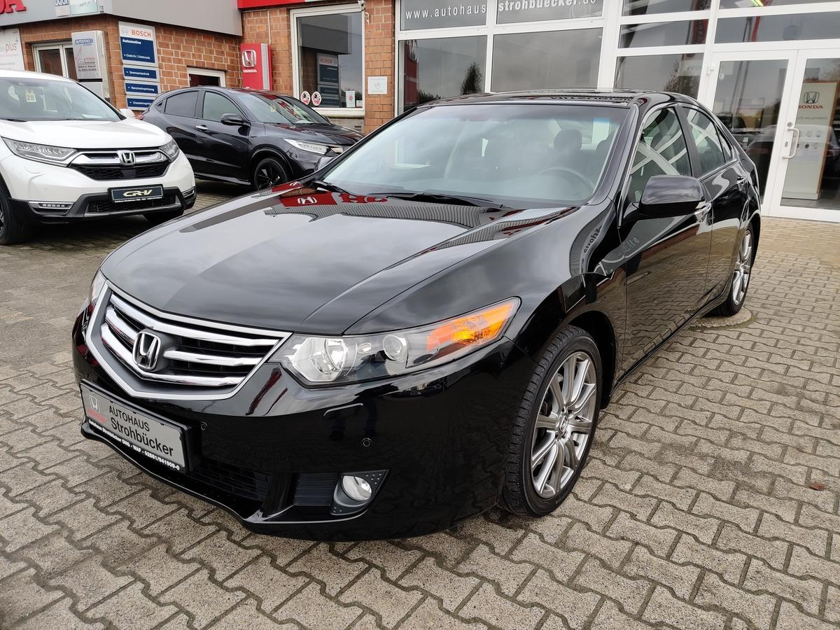 Honda Accord 2.4 Executive Automatik