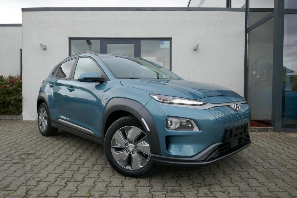 Hyundai Kona 150kW Premium-/Sitz- Assist-Pak Schiebedach