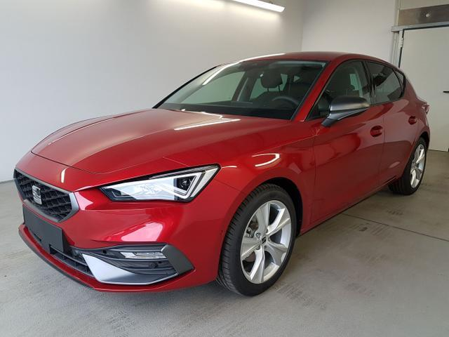 Seat Leon FR neues Modell WLTP 1.5 110kW / 150PS 1...