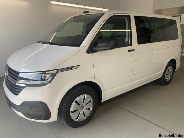 VW Multivan 6.1 Trendline 2.0 TDI SRC 4Motion BM...