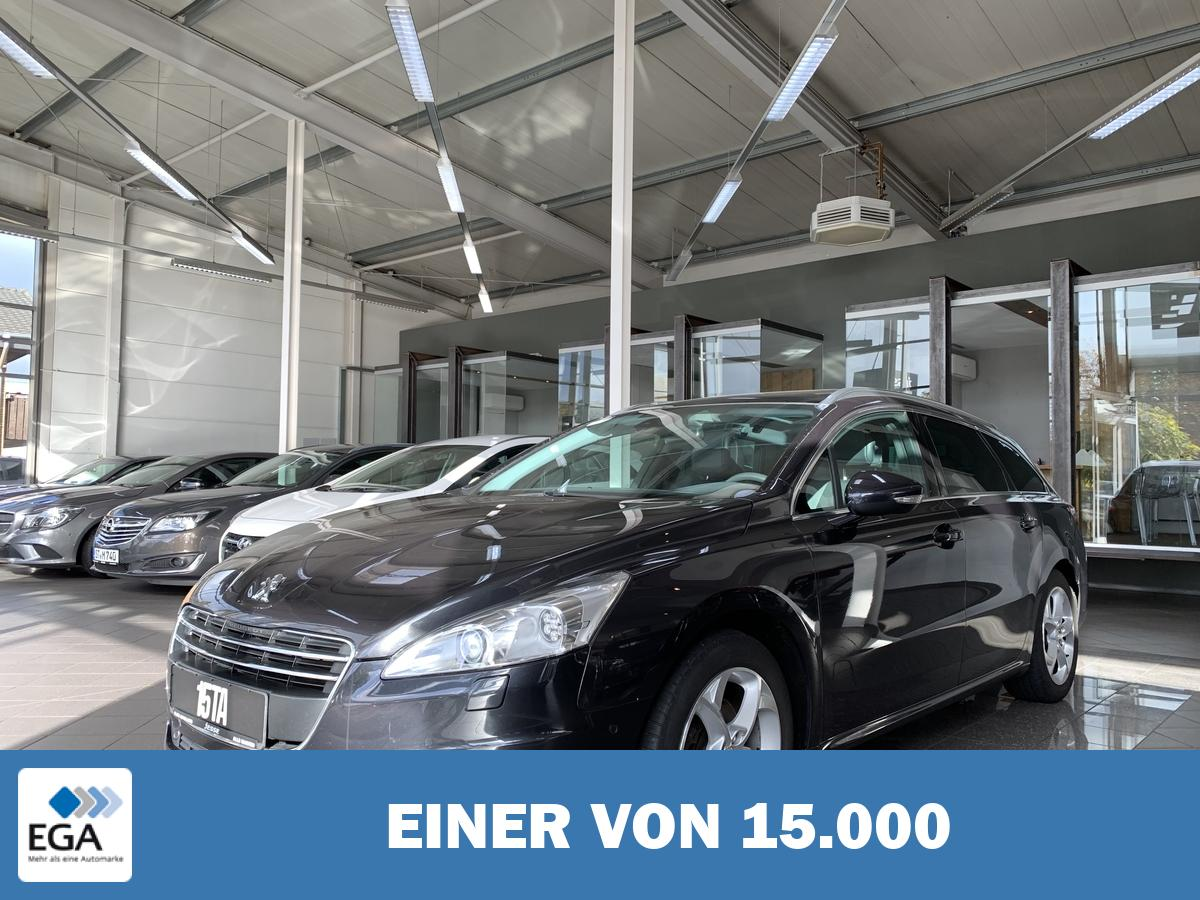 Peugeot 508  1.6 155 THP SW Active Panorama SHZ PDC