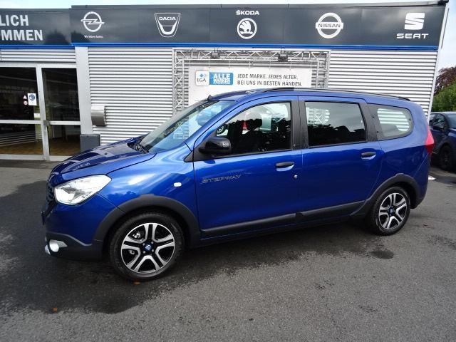 Dacia Lodgy BLUE dCi 115 CELEBRATION KLIMA*SHZG*NAVI*BTH*PDC*R-CAM