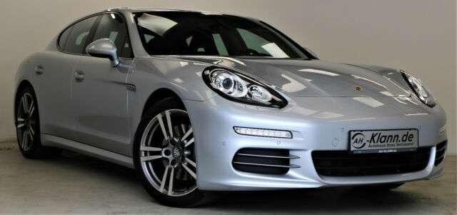 Porsche Panamera 4 3.6 310PS 1.Hd Schiebedach  Softclose
