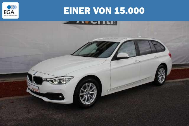 BMW 3183er -  d Advantage *LED*Navi*Automatik*PDC*