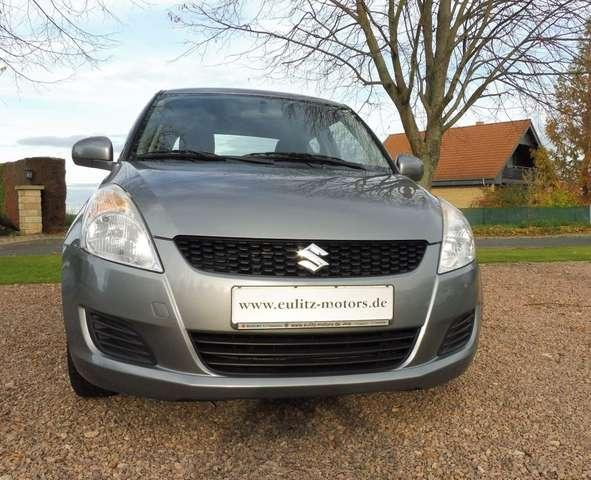 Suzuki Swift 1.2 Club