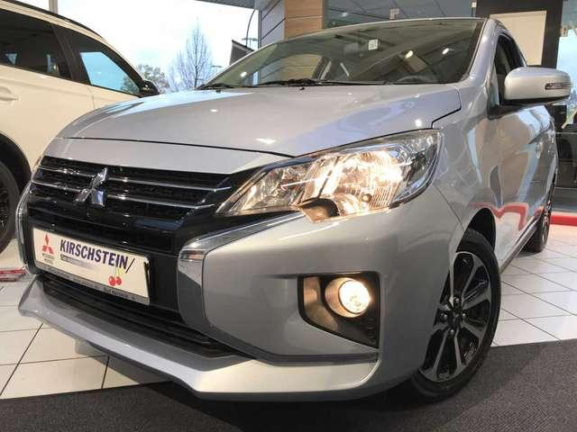 Mitsubishi Space Star 1.2 Algarve+ Navi DAB *sofort*