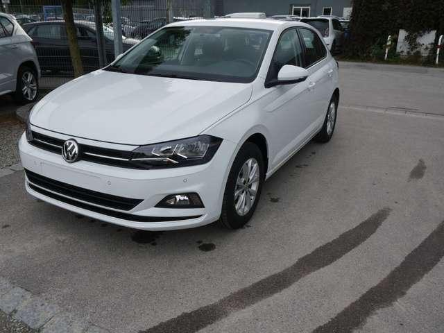 Volkswagen Polo 1.0 TSI HIGHLINE * PDC * SHZG * APP-CONNECT-N