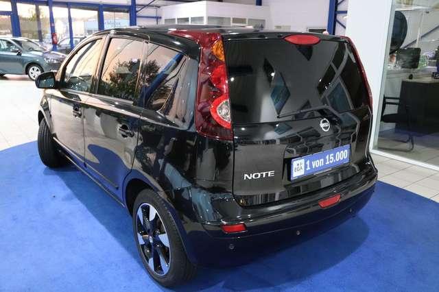 Nissan Note I-Way+ NAVI ONLINEVERKAUF+ BERATUNG