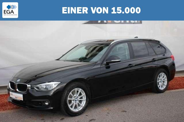 BMW 3183er -  i Advantage *LED*Navi*SHZ*PDC*Kamera*