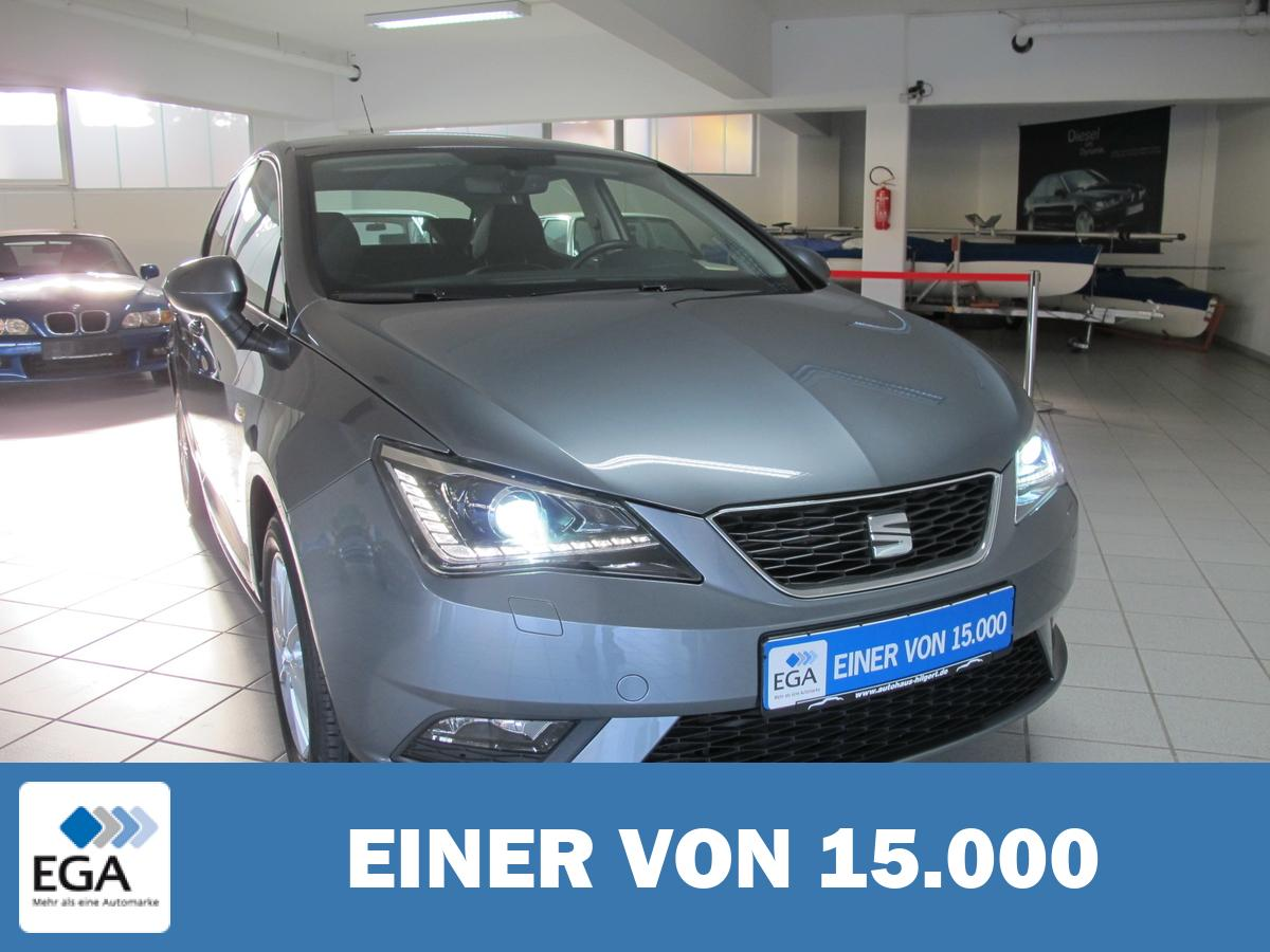 Seat Ibiza 1.0 EcoTSI Style EcoTSI Start&Stop *Xenon PDC*