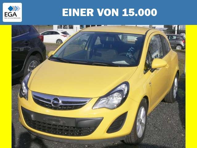 Opel Corsa 1.2 16V ecoFLEX Start-Stop Energy