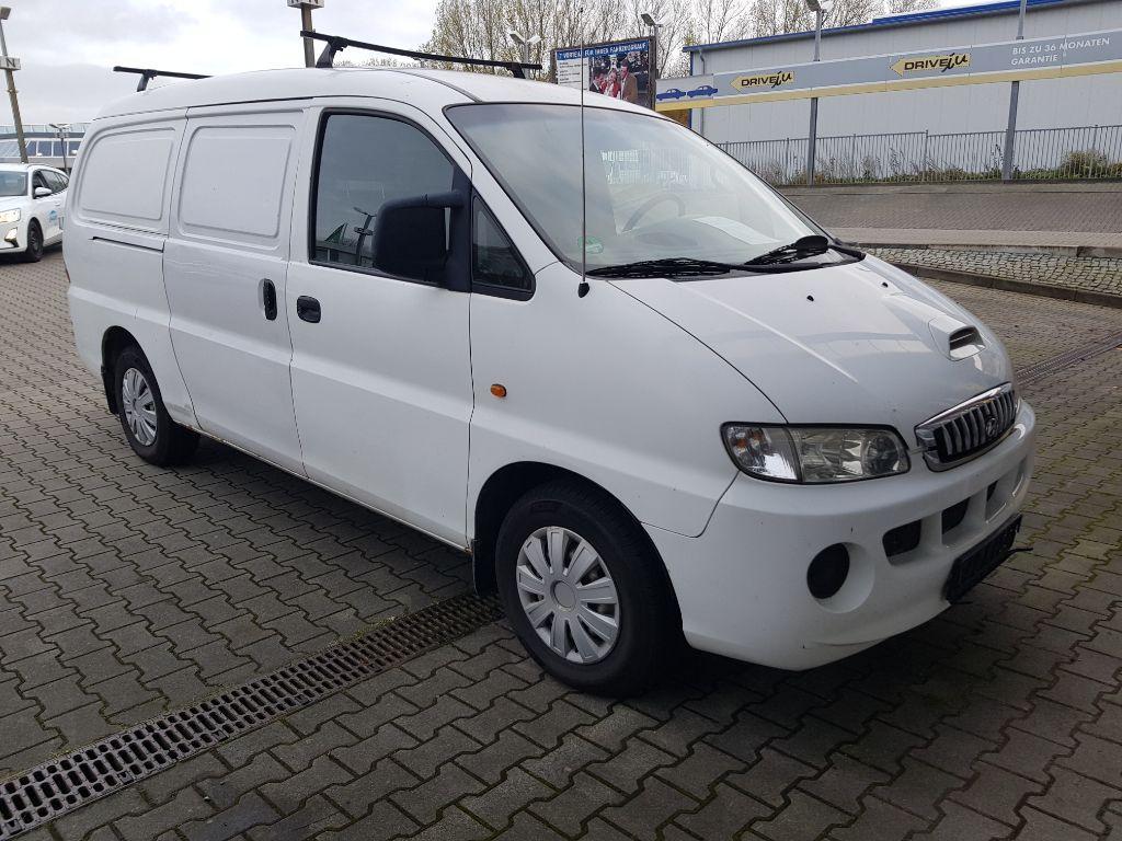 HYUNDAI H 1  Kastenwagen  +AHK+