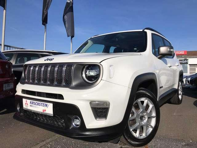 Jeep Renegade 1.3 T-GDI Limited LED ACC DAB Sitzheizung