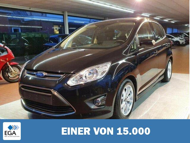 FORD C-Max 1.6 TDCi Business
