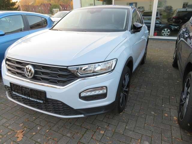Volkswagen T-Roc IQ.DRIVE 3J anschl.Garantie
