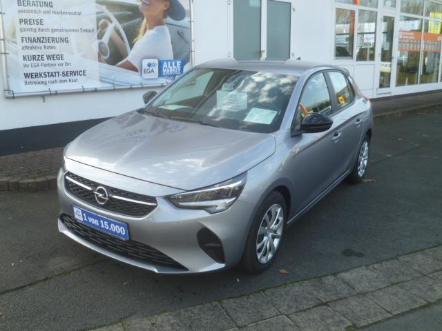 Opel Corsa F Edition Automatik *LED*Navi*PDC*Kamera*Apple*Sitzh