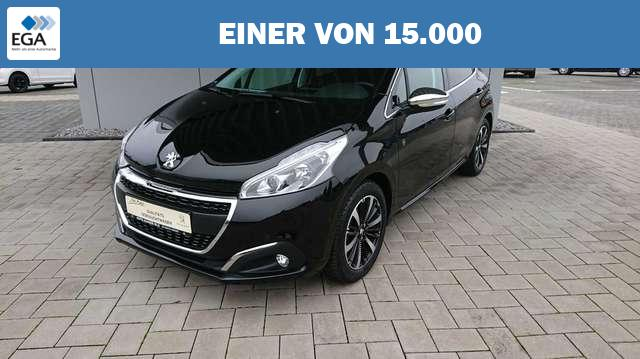 Peugeot 208 PureTech 110 Stop & Start EAT6 Tech Edition
