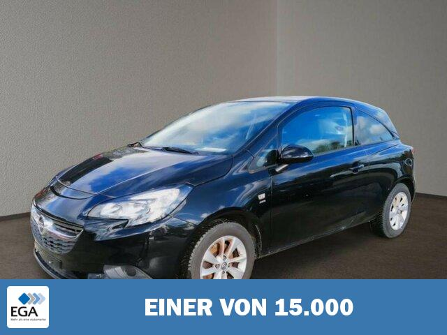 OPEL Corsa E 1.4 Turbo Active