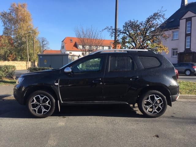 Dacia Duster Prestige 2WD * Anhängekupplung * Kamera * Navi