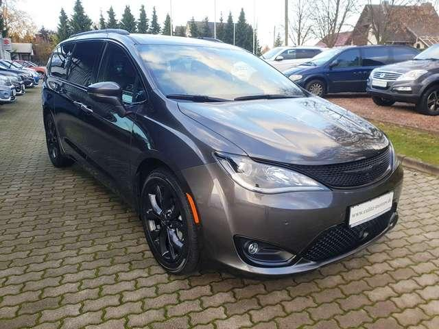 Chrysler Pacifica Limited S VOLL inkl. 2 Jahre Garantie