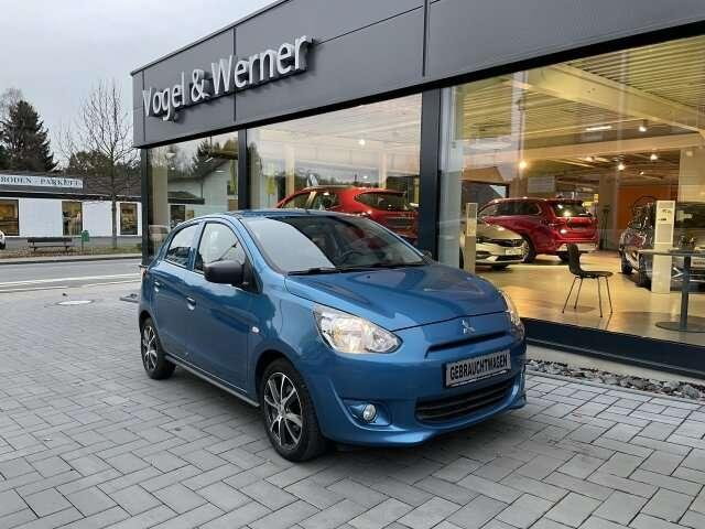 Mitsubishi Space Star Light 1.0 ClearTec