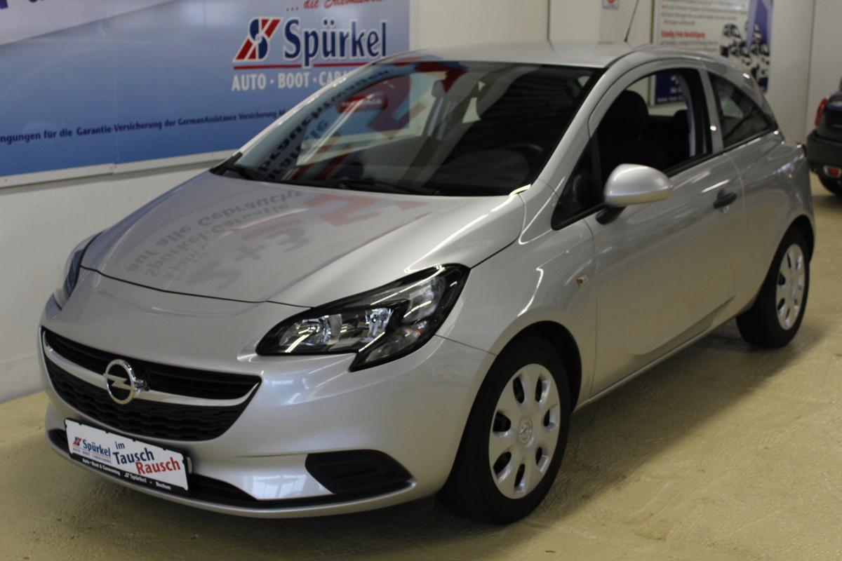 Opel Corsa 1.2 Selection, Sitzheizung, Lenkradheizung